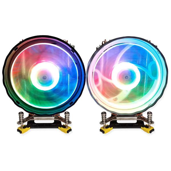 PN-HEAT4 RGB CPU COOLER