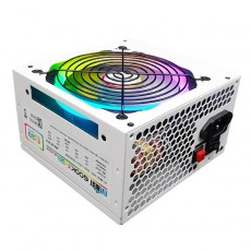 EVEREST 600K RGB WHITE EDITION