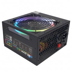 EVEREST 600K RGB